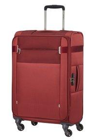 Samsonite - CITYBEAT - Wheeled suitcase - bordeaux - 2