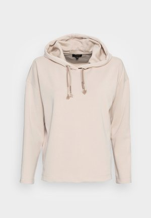 Sweatshirt - powder creme