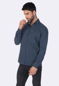 Felix Hardy - Overhemd - indigo - 2