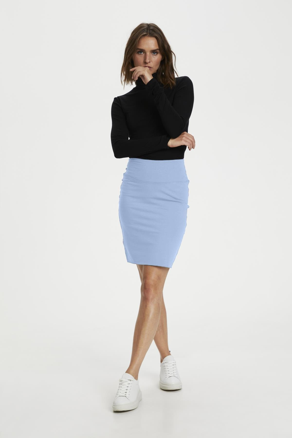 Women PENNY - Pencil skirt