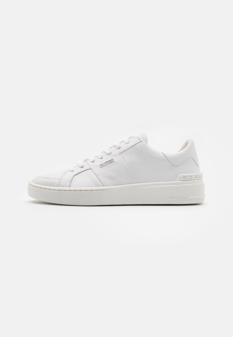 Guess - VERONA STRIPE  - Trainers - offwhite