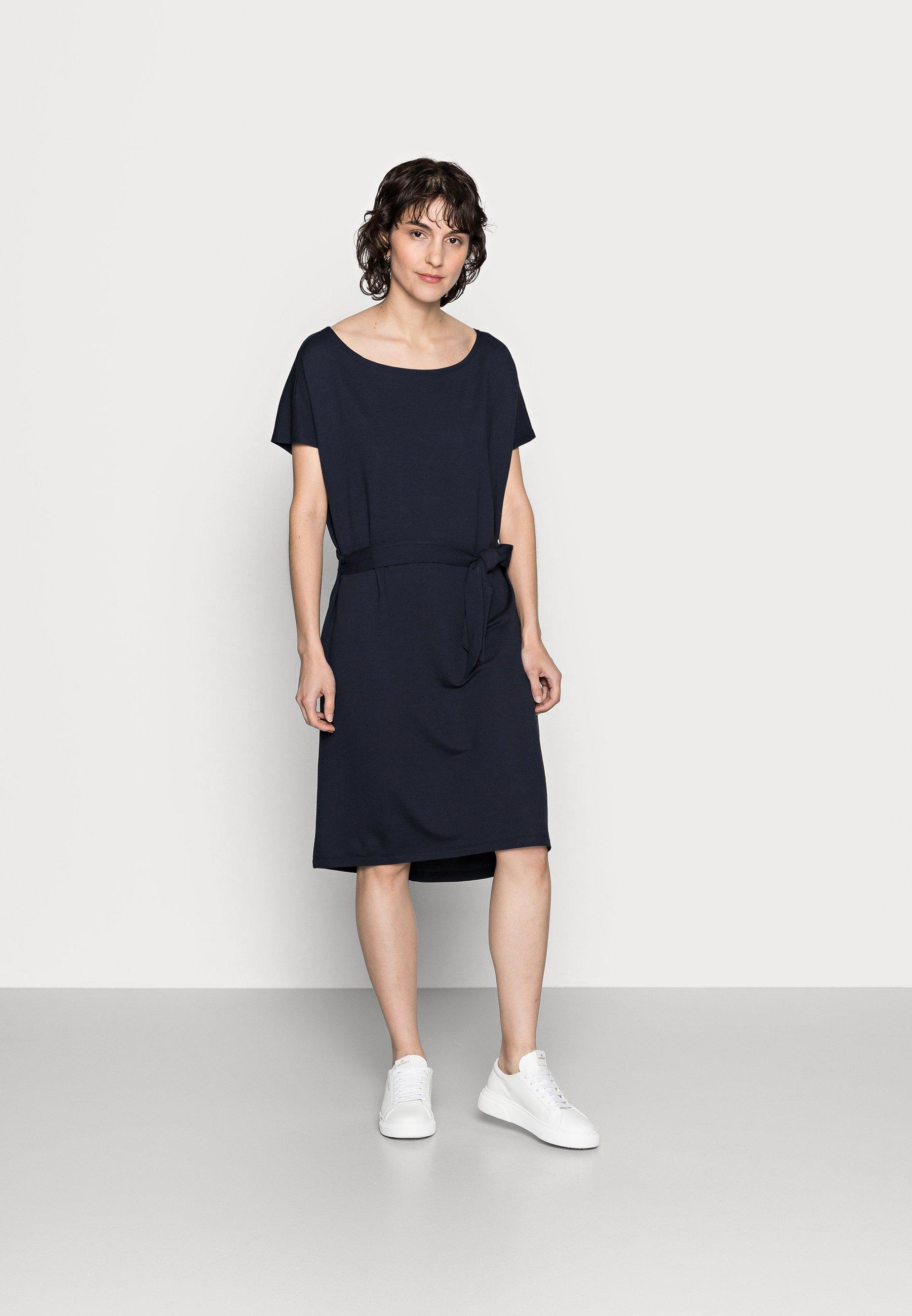 Mujer JERSEY DRESS - Vestido informal