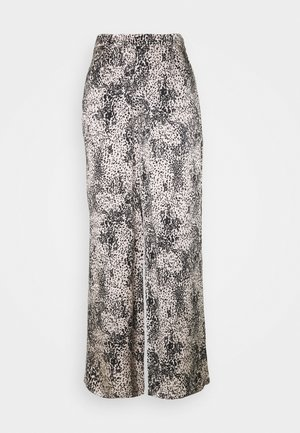 LEON TROUSER - Pantaloni - white
