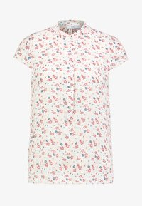 edc by Esprit - NEW BABULA - Blus - off white - 3
