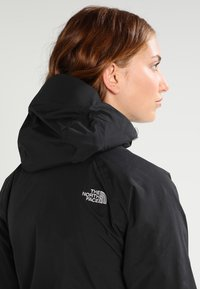 The North Face - STRATOS JACKET - Hardshelljacke - black - 3