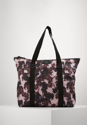 GWENETH CHRYSOS BAG - Shopping bag - woodrose