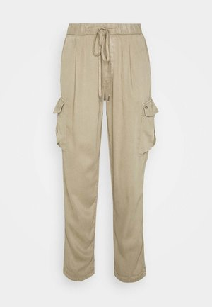 JYNX - Cargo trousers - thyme