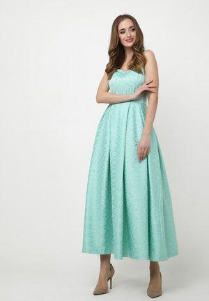 RIMINA - Maxi dress - aqua