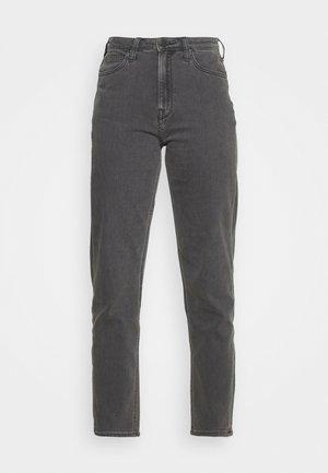 CAROL - Straight leg jeans - grey rory