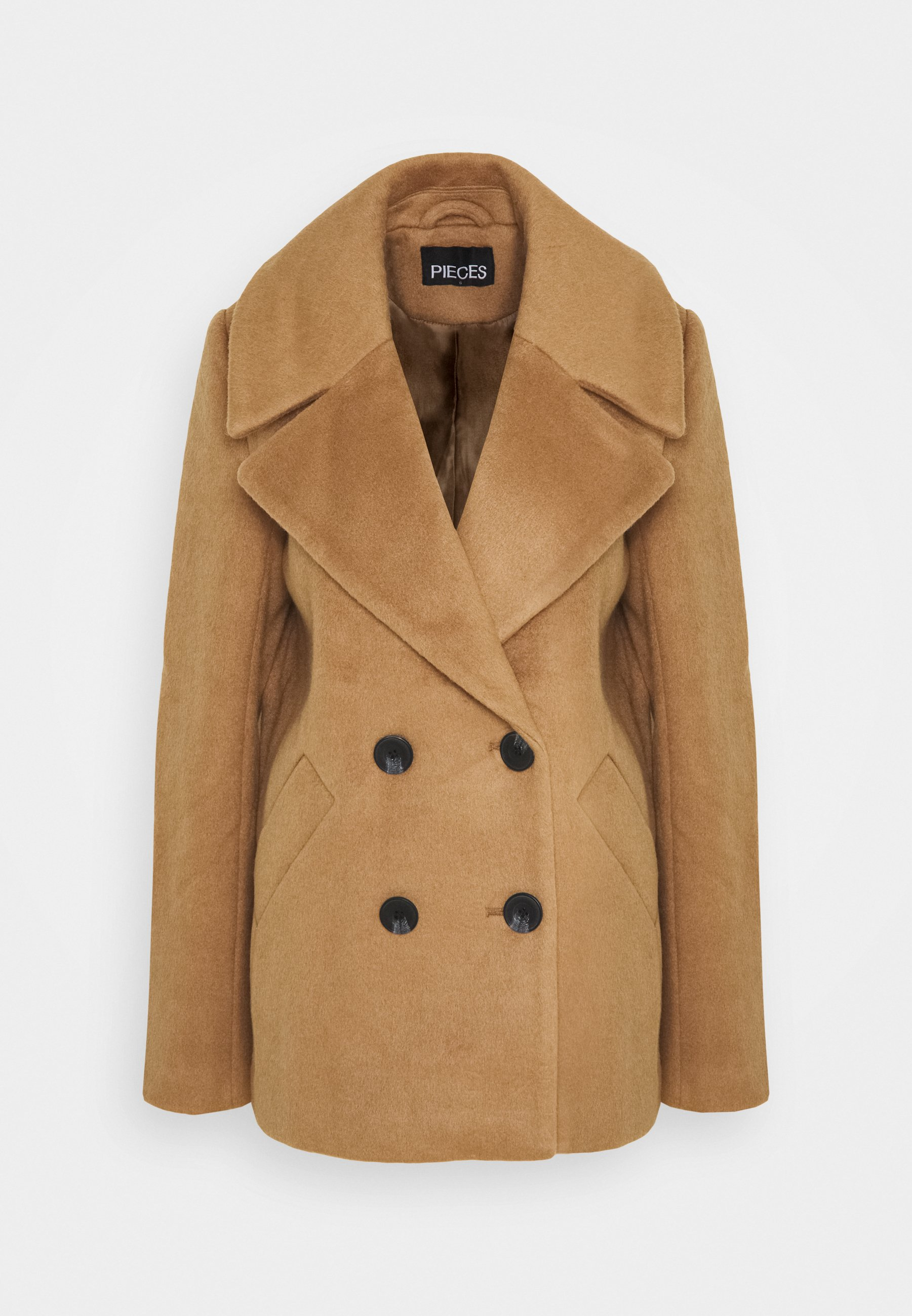 Bruine winterjassen online kopen | Fashionchick.nl