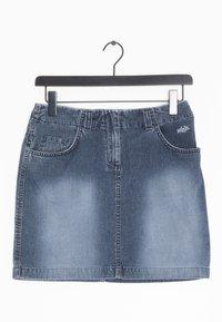 Henri Lloyd - Spódnica jeansowa - blue - 0