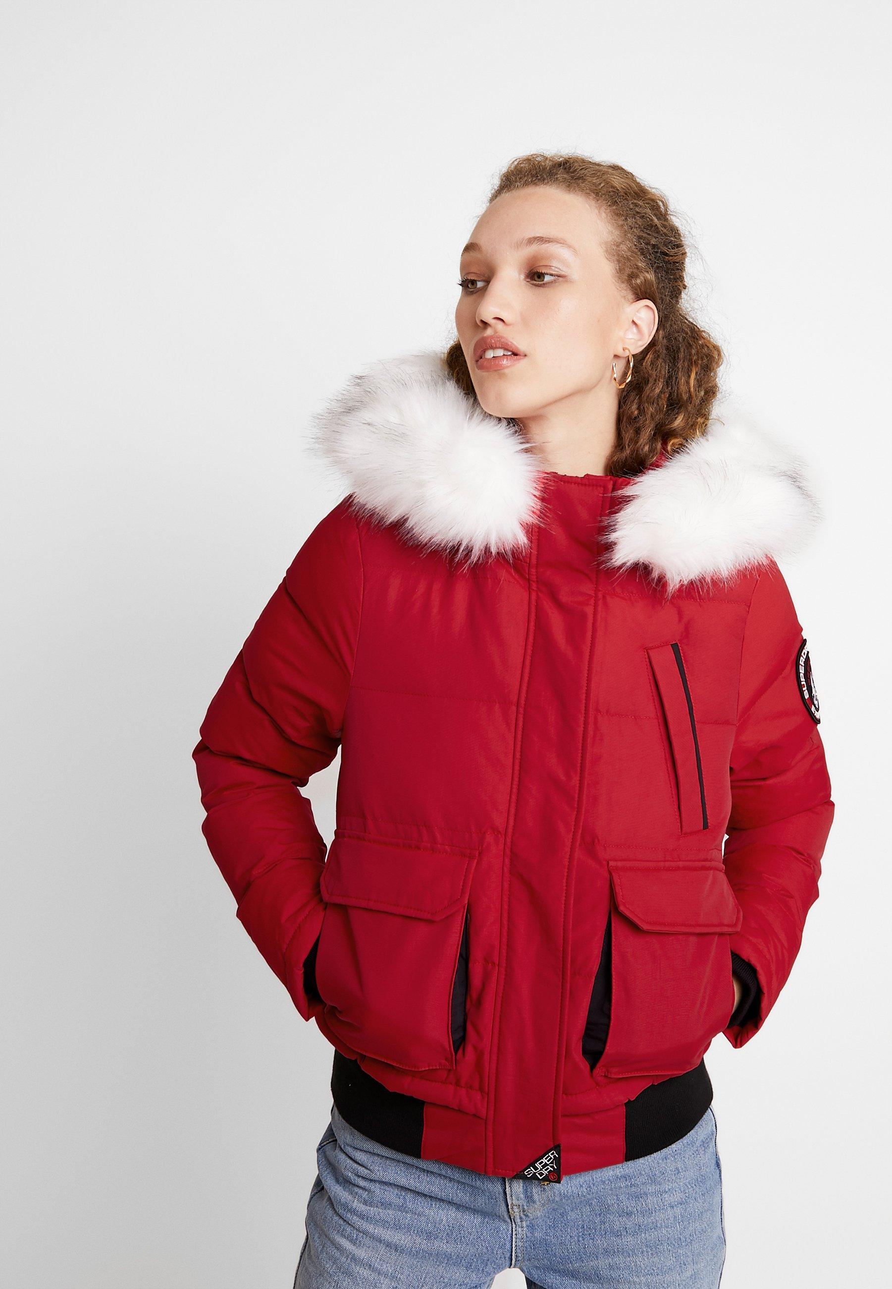 Women EVEREST ELLA - Winter jacket