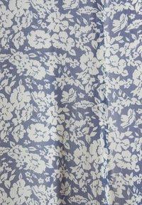 Polo Ralph Lauren - Maxi dress - blue/cream - 6