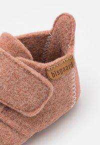 Bisgaard - BABY - První boty - rose - 5