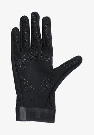 Gloves - schwarzweiss