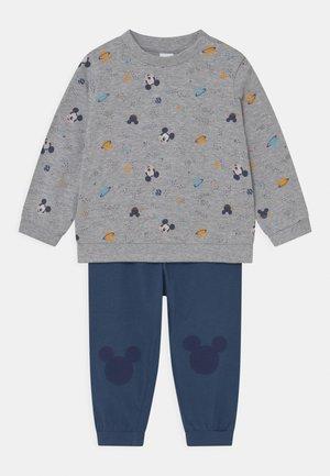 BABY MICKEY - Pyjama - grey/blue