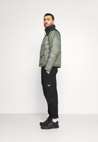 The North Face - SAIKURU JACKET - Winter jacket - olive - 4