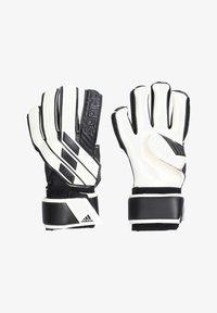 adidas Performance - Goalkeeping gloves - weiss - 0