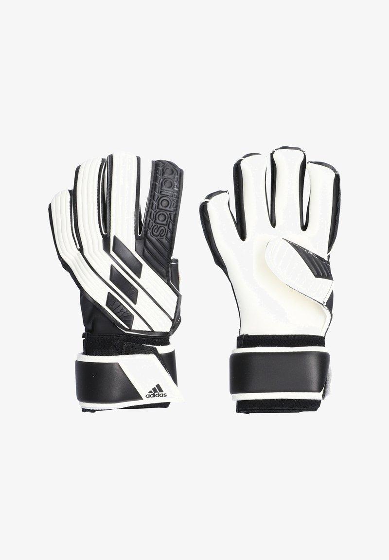adidas Performance - Goalkeeping gloves - weiss