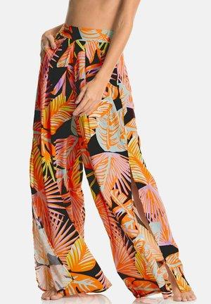 HOSE WHISPER PETAL - Pyjama bottoms - multicolor