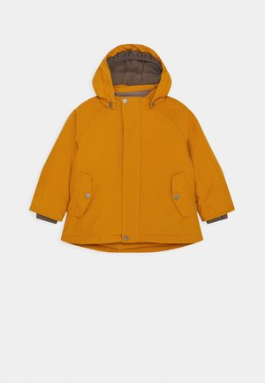 WALLY JACKET UNISEX - Zimní bunda - buckthorn brown