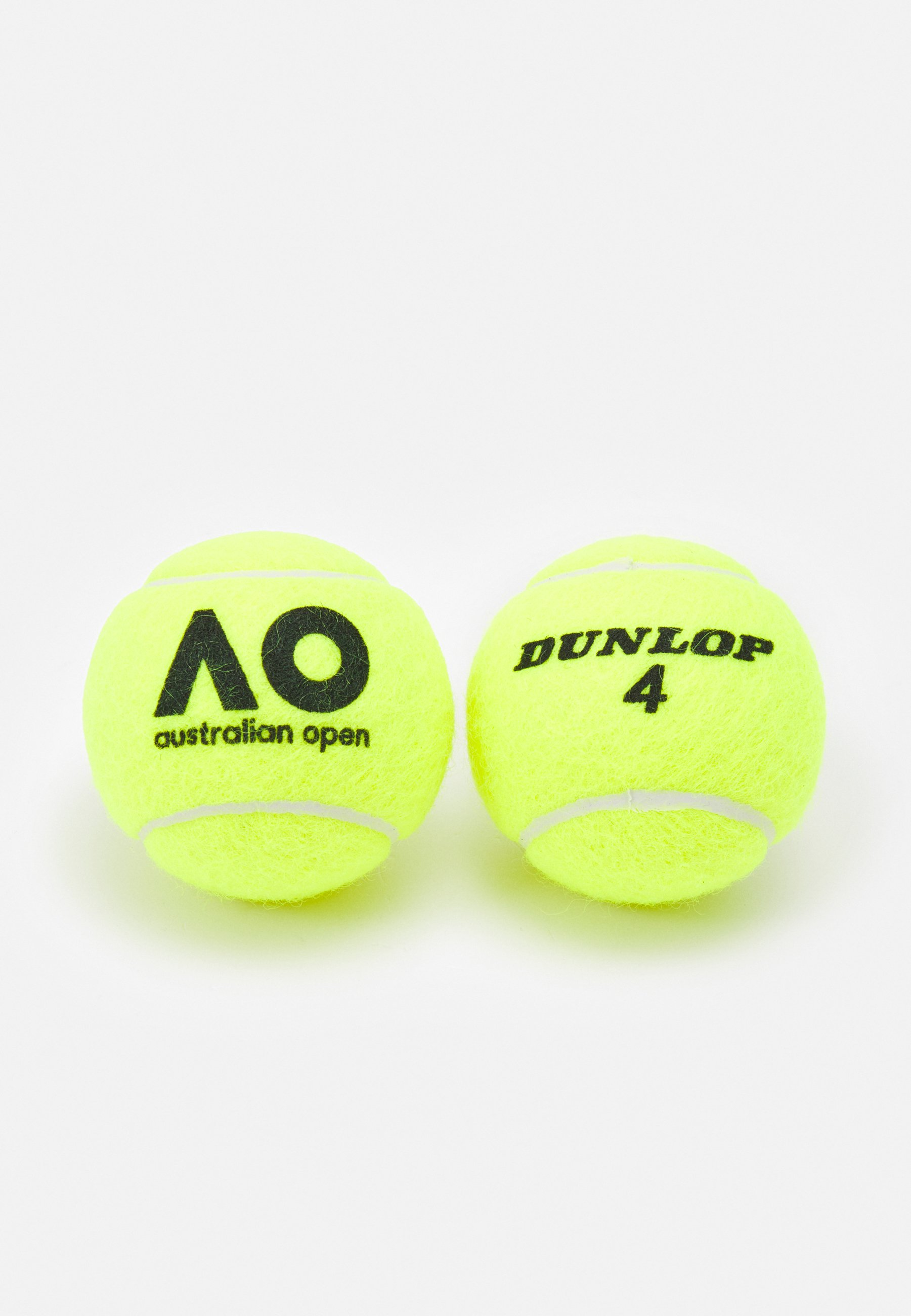 Herren AUSTRALIAN OPEN 4 PACK UNISEX - Tennisball