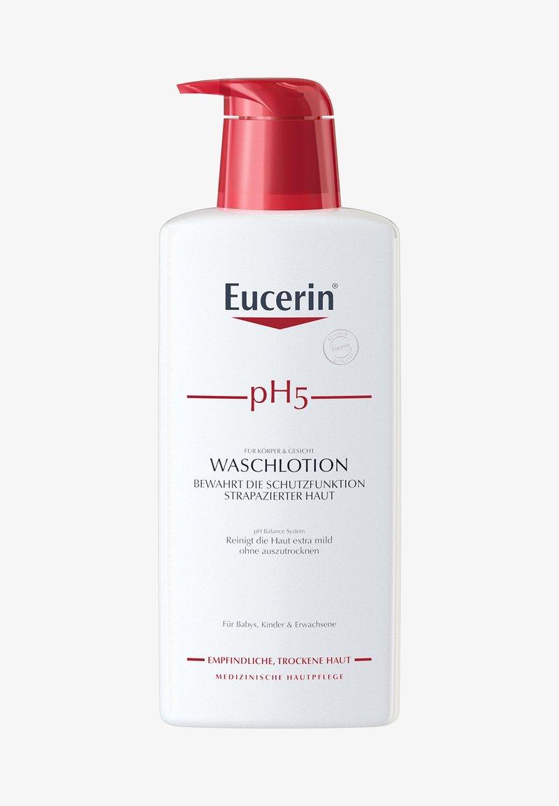 Eucerin - WASCHLOTION PH5 HAUTSCHUTZ, DUSCHGEL FÜR EMPFINDLICHE HAUT - Cleanser - -