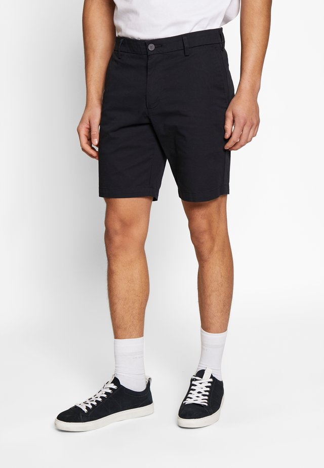 SMART SUPREME FLEX MODERN CHINO SHORT - Shorts - dockers navy