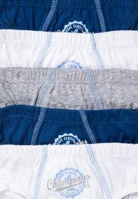 Jacky Baby - 5 PACK  - Kalhotky - blue - 4