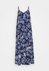 GAP - SUMDW FLAX DRESS - Nightie - pangea blue - 3