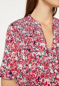 OYSHO - Jersey dress - red - 4