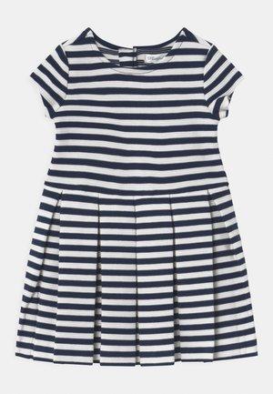 SET - Jersey dress - patriot blue