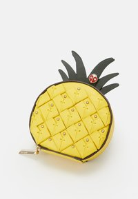 kate spade new york - PICNIC PINEAPPLE COIN PURSE - Wallet - light bulb - 2