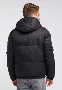 Mo - Winter jacket - black - 2