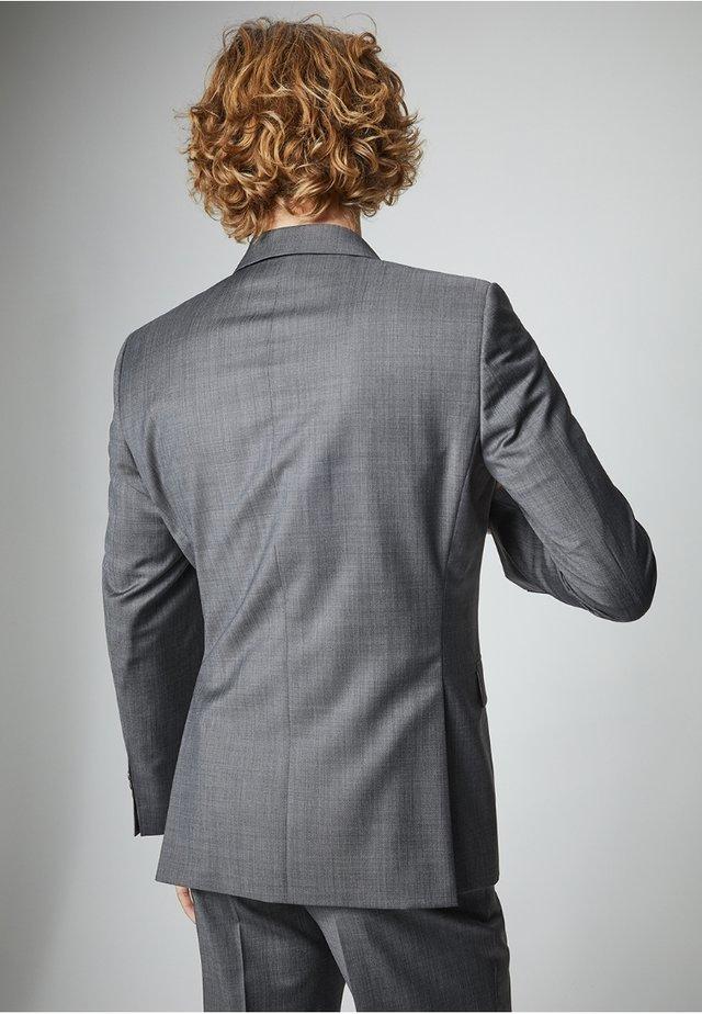 BRICE - Veste de costume - grau