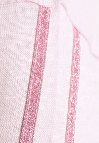 North Sails - GRAPHIC - Triko s potiskem - light pink - 3