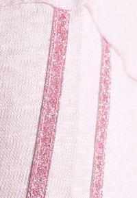 North Sails - GRAPHIC - Printtipaita - light pink - 3