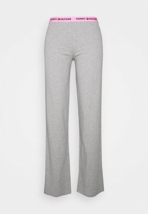 SLEEP PANT - Pyjama bottoms - mid grey heather