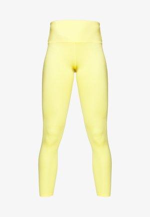 FULL LENGTH - Leggings - yellow