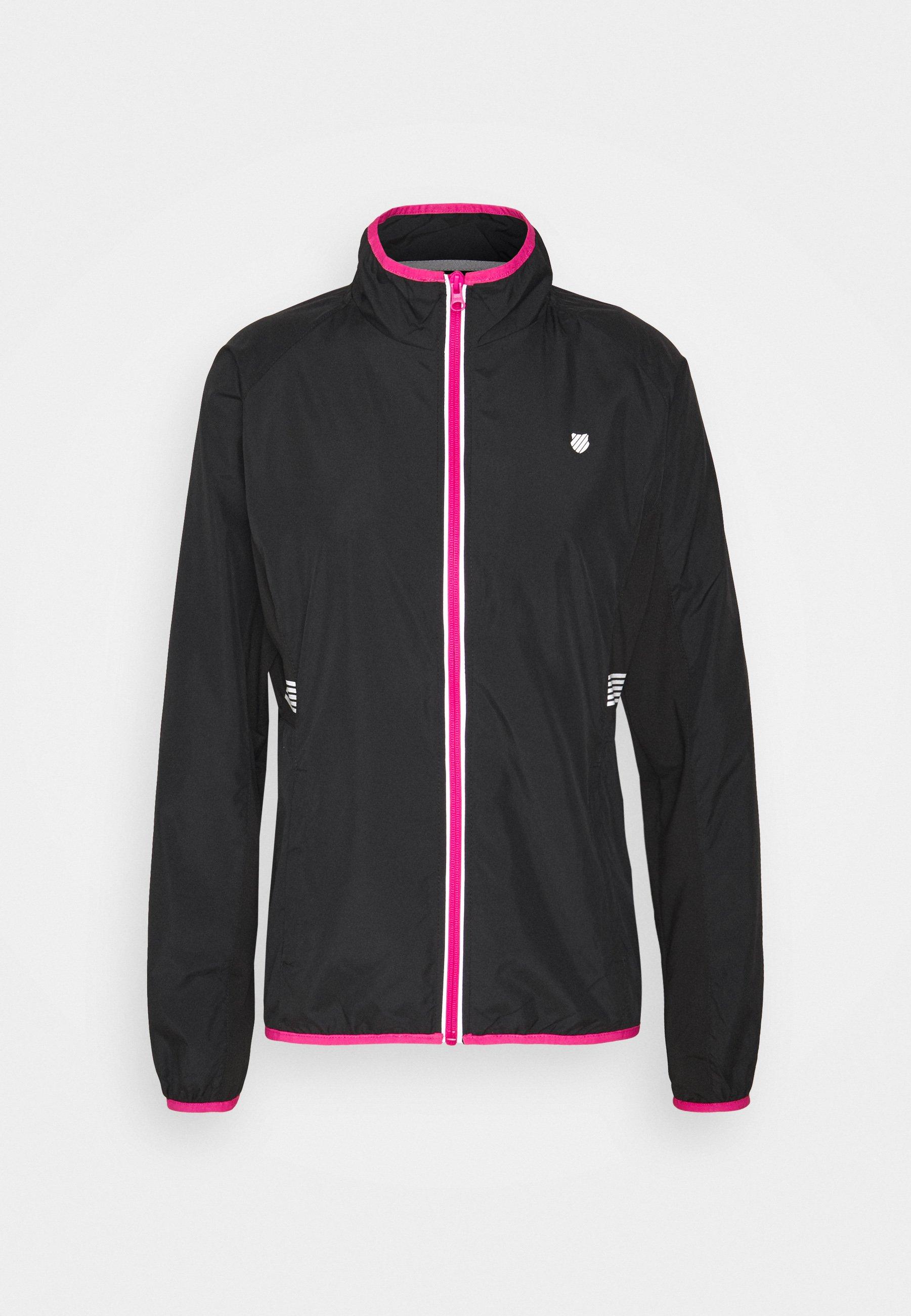 Women HYPERCOURT WARM UP JACKET - Training jacket