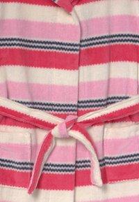 Sanetta - KIDS BATHROBE - Dressing gown - camellia rose - 4