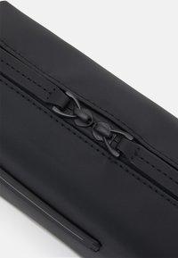 Horizn Studios - TECH ORGANISER UNISEX - Tech accessory - all black - 3