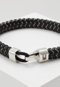 Tommy Hilfiger - CASUAL - Bracelet - black - 5