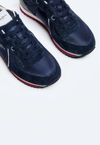Pepe Jeans - TINKER CITY 21 - Trainers - dark blue - 4