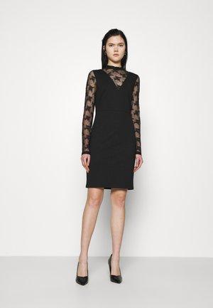 IHKATE  - Jersey dress - black