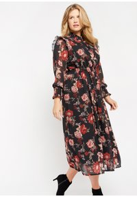 LolaLiza - Maxi dress - red - 0