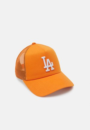 TONAL TRUCKER UNISEX - Cap - orange
