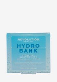 Revolution Skincare - HYDRO BANK HYDRATING SLEEPING MASK - Face mask - - - 2