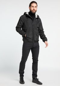 DreiMaster - Outdoor jacket - black - 1