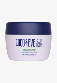 Coco & Eve - GLOW FIGURE BOUNCE BODY MASQUE - Anti-Cellulite - - - 0